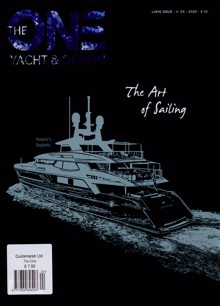 The One Yacht And Design Magazine 24 Order Online