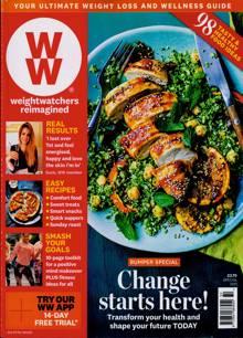 Ww Magazine SPRING Order Online