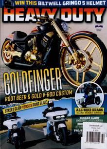 Heavy Duty Magazine NO 172 Order Online