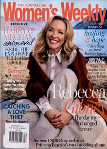 Australian Womens Weekly Magazine SEP 20 Order Online