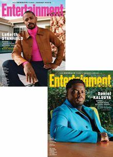 Entertainment Weekly Magazine FEB 21 Order Online
