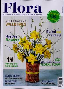 Flora International Magazine SPRING Order Online