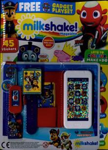 Milkshake Magazine Issue NO 13