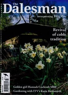 Dalesman Magazine MAR 21 Order Online
