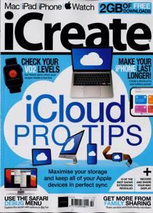 I Create Magazine NO 222 Order Online
