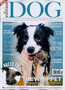 Edition Dog Magazine NO 27 Order Online