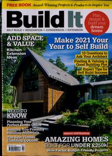 Build It Magazine 02 Order Online