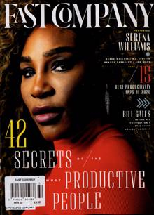 Fast Company Magazine WINTER Order Online