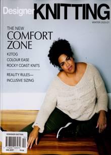 Designer Knitting Magazine WIN 20/21 Order Online