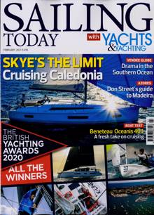 Sailing Today Magazine 02 Order Online