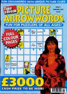 Tab Picture Arrowwords Magazine 1/JAN 21 Order Online