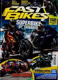 Fast Bikes Magazine FEB 21 Order Online
