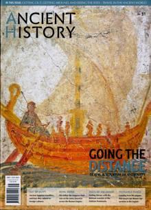 Ancient History Magazine NO 31 Order Online