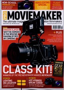 Pro Moviemaker Magazine Issue MAR-APR
