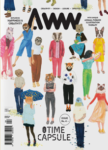 Aww Magazine 04 Order Online