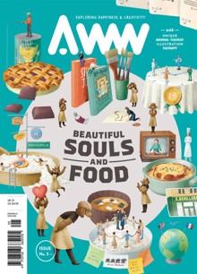 Aww Magazine 05 Order Online