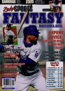 Lindys Fantasy Baseball Magazine 11 Order Online