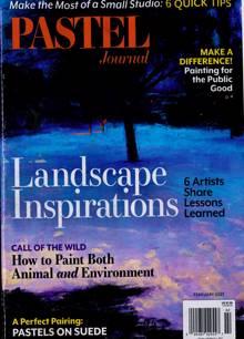 Pastel Journal Magazine 02 Order Online