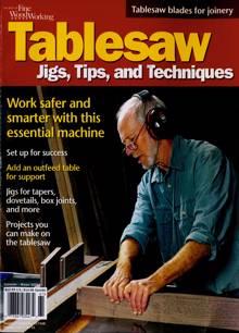 Fine Woodworking Magazine 61 Order Online