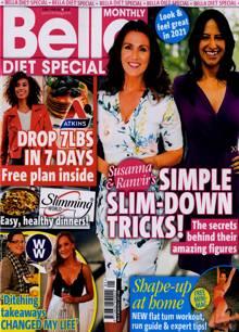 Bella Monthly Magazine DIET JAN Order Online