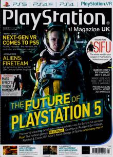 Playstation Official Magazine MAY 21 Order Online