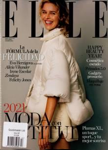 Elle Spanish Magazine 12 Order Online
