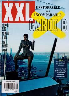Xxl Worldwide Magazine Issue SUMMER