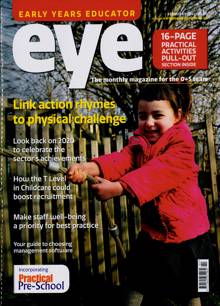 Early Years Educator Magazine Issue 02