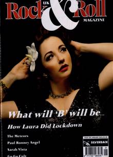 Uk Rock N Roll Magazine Magazine Issue 01