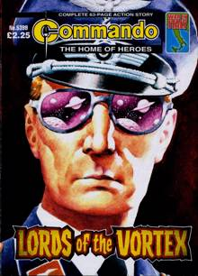 Commando Home Of Heroes Magazine NO 5399 Order Online