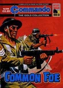 Commando Gold Collection Magazine NO 5400 Order Online