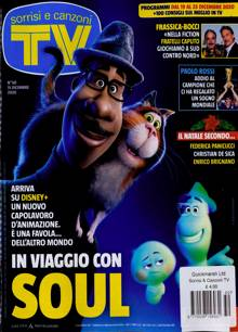 Sorrisi E Canzoni Tv Magazine 50 Order Online