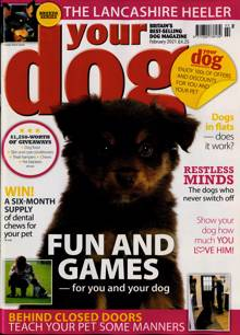 Your Dog Magazine FEB 21 Order Online
