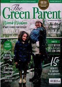 Green Parent Magazine Issue 02