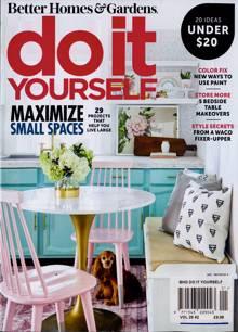 Bhg Do It Yourself Magazine VOL28/2 Order Online