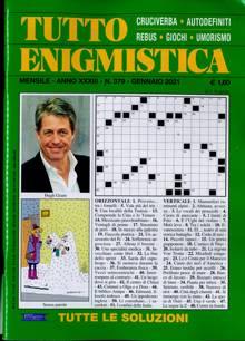 Tutto Enigmistica  Magazine 79 Order Online