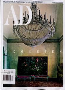 Architectural Digest Italian Magazine 70 Order Online
