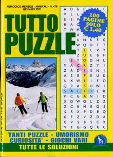 Tutto Puzzle Magazine 76 Order Online