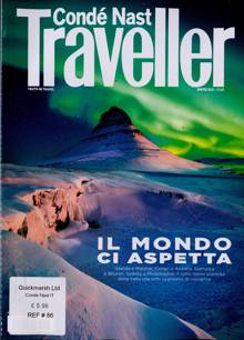 Conde Nast Traveller It Magazine 86 Order Online