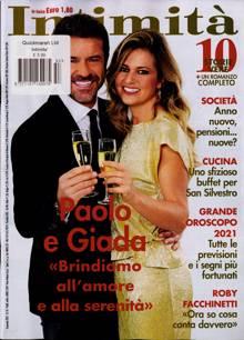 Intimita Magazine Issue NO 20053