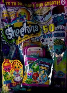 Shopkins Magazine NO 76 Order Online