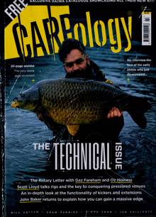 Carpology Magazine MAR 21 Order Online