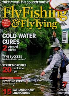 Fly Fishing & Fly Tying Magazine MAR 21 Order Online