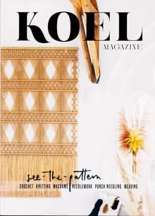Koel Magazine NO 11 Order Online