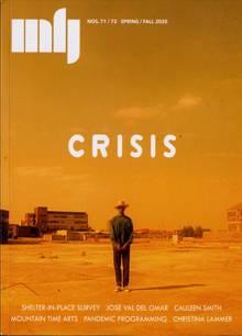 Millennium Film Journal Magazine Issue 72