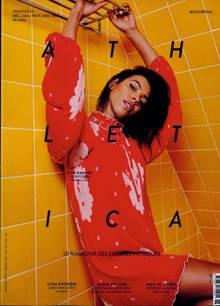 Athletica Magazine 06 Order Online