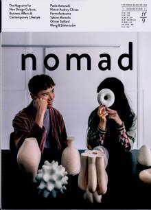 Nomad Magazine 09 Order Online