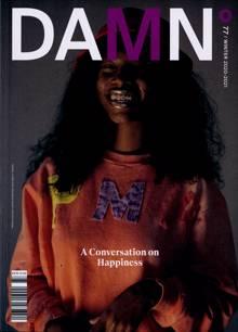 Damn Magazine 77 Order Online