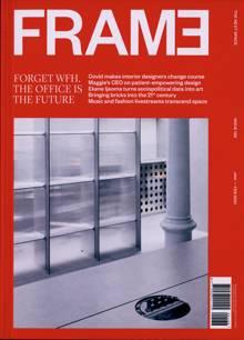 Frame Magazine 38 Order Online