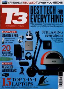T3 Magazine MAY 21 Order Online